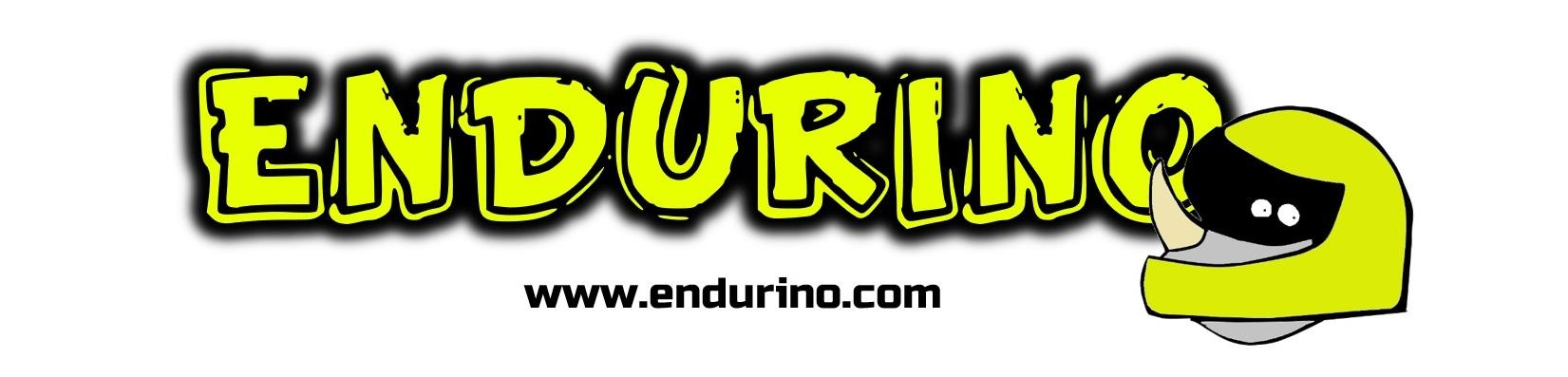 ENDURINO - Triciclo senza pedali